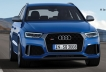 Audi RS Q3 performance: pura potencia