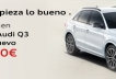 Ofertas Enero Audi Selection Plus