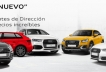 Ofertas Audi Selection Plus Abril