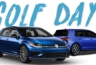 Golf Days en Sevilla Wagen
