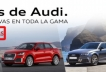 Ofertas Exclusivas Junio Audi